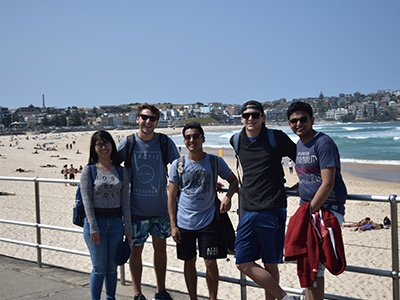 Bondi to Coogee Walk