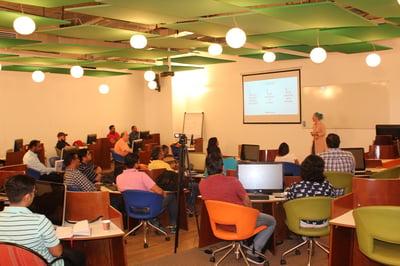 An EMBA ECAP Initiative at Dubai