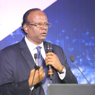 Dr. Karippur Nanda Kumar