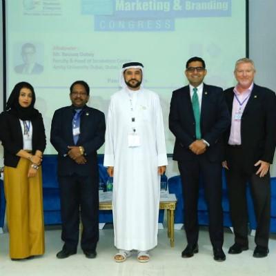 Prof. Christopher Abraham (Professor and Head of Campus (Dubai)
