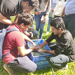 LEARNING SUSTAINABILITY – BBA STUDENTS VISIT TATA POWER