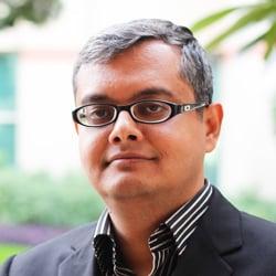 Arindam-Banerjee