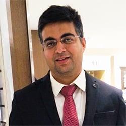 Jaishankar M Talreja