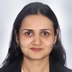 Niyati Sanghvi