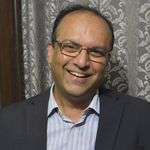Prof. Premkumar