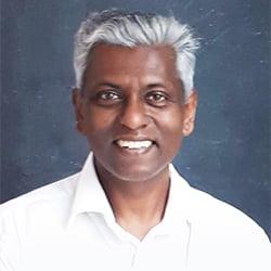 Sanjiv Purushotham