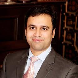 Syed Kumail Abbas Rizvi