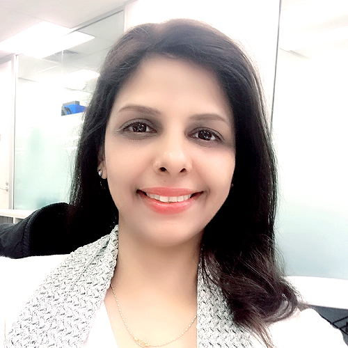 Monica Chaudhary