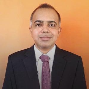 Dr. Nijaguna Bethur
