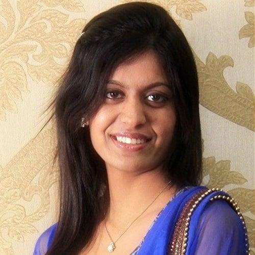 Netra Mehta