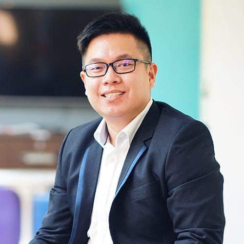 Shaohong Liang