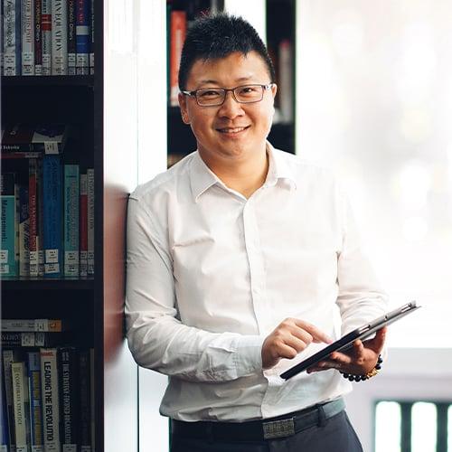 Shaopeng Ji