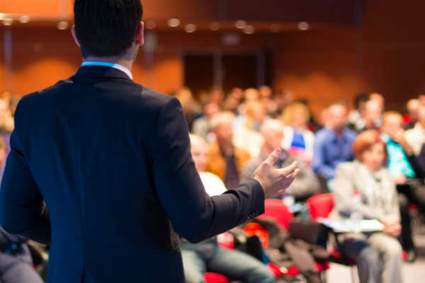 how to keep your audience riveted article