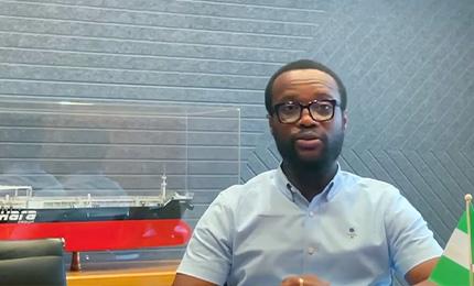 Pursuing an EMBA amid the pandemic – Adekoyejo Adigun Bankole (EMBA'20) shares his experience
