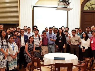SP Jain Xpressions – Alumni