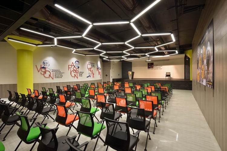 Mumbai campus lecture hall