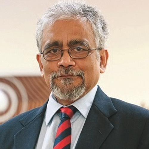 Dr Debashis Guha
