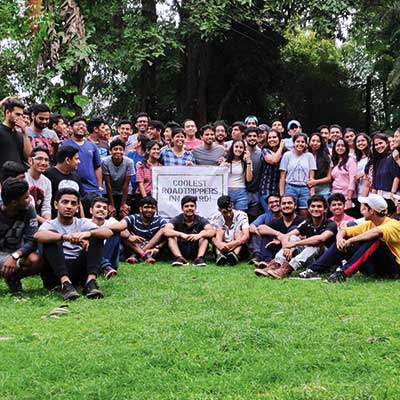 An Excursion to Bhatsa River – Mumbai Jaguars Participate in Their First Outdoor Activity