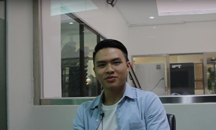 First Year at SP Jain Global – Eric Andika Lim (BBA Sep'18)