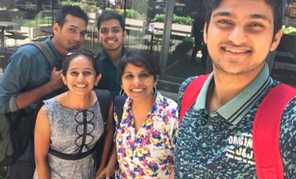 Making India a women-friendly nation – The internship story of Ayush Jain