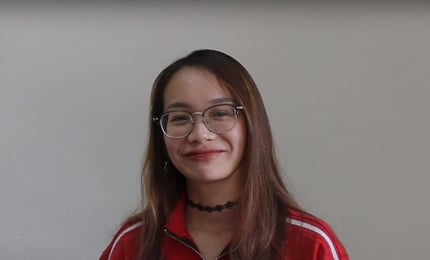 First Year at SP Jain Global – Anh Thi Phuong Duong (BBA Sep'18)