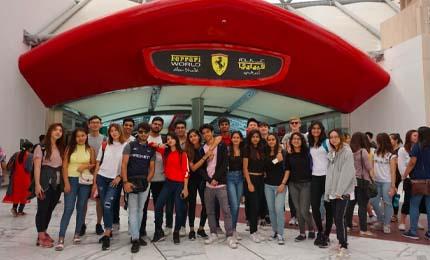 Ojal Mutyapwar (BBA 2017) shares her SP Jain Global experience in Dubai