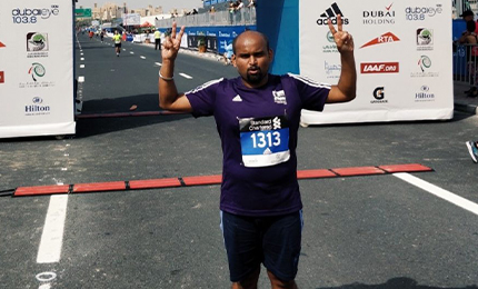 A Tale Of Two Marathons – Rohit Prasad Recounts His Experience