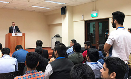 Geopolitics and Economics in Southeast Asia – Ernesto H Braam