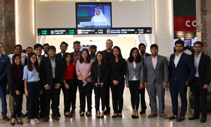 'An unforgettable journey': Postgraduate students of the September 2017 cohort share their SP Jain Global experience