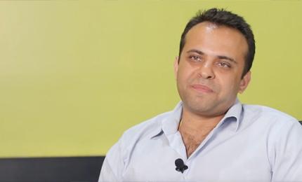 Kapil Premchandani's (GMBA 2005) entrepreneurial journey in the Logistics industry