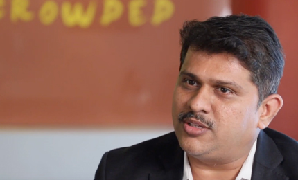 Subramanian Chandramouli's (GMBA 2007) story of creating Sales Superstars!