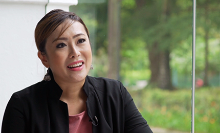 The SP Jain Global MBA Experience as told by Olivia Marzuki (GMBA'19)