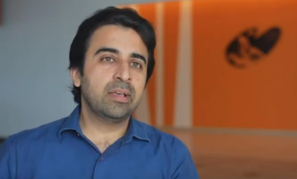 Gaurav Sharma (GMBA) shares his entrepreneurial drive of starting Open Bonnet