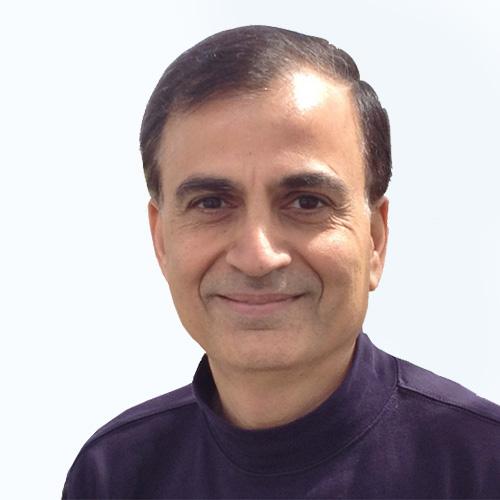 Ravi Mirchandaney