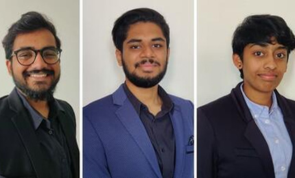 BBA Students among top 80 in the prestigious HULT Prize Summit 2020