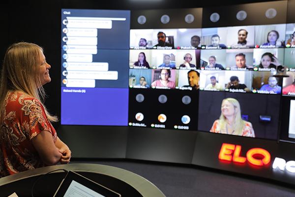 SP Jain's ELO technology wins 'Best Tech for Education' Award