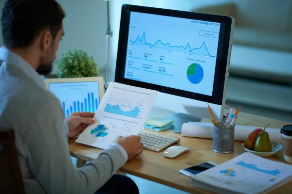 Career options for Data Science graduates
