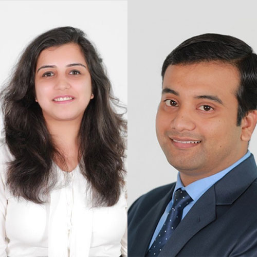 Global MBA students publish a case study with The Case Centre, UK